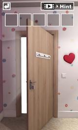 画像: 可愛い小物の使い方が秀逸♡子ども部屋を舞台にした脱出ゲームアプリ『Little Girls Roomからの脱出』
