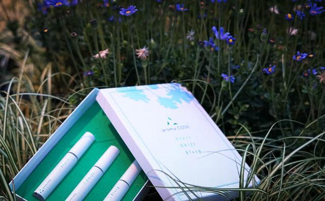 画像: 新鮮な「生アロマ」でリフレッシュ体験☆朝昼晩、シーンに合わせた香りが届く新サービスが誕生!
