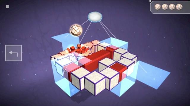 画像: 【Upcoming】「Zenge」の作者、6月14日に新作物理パズルゲームアプリ『Art Of Gravity』をリリース予定