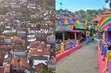 画像1: まずはこちらの村をご覧いただきたい。 Arief Rakhmanさん(@arieprakhman)がシェアした投稿 – 2017 5月 9 5:15午前 PDT カラフルな家々が建ち並ぶ、まさに7色の村といった感じだ。 これだけ美しい村である。 多くの観光客が訪れ、そこで撮影された写真がInstagramにも多数投稿されている。 V I C Aさん(@vicafaradya)がシェアした投稿 – 2017 5月 14 6:33午前 PDT kyh®さん(@kyh87)がシェアした投稿 – 2017 5月 13 8:42午後 PDT kyh®さん(@kyh87)がシェアした投稿 – 20 [...] irorio.jp