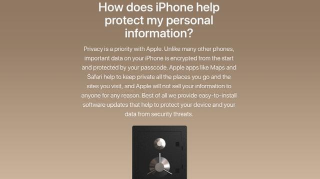 画像: Apple、AndroidからiPhoneへの乗り換えをすすめる特集ページ「Switch to iPhone」を公開!