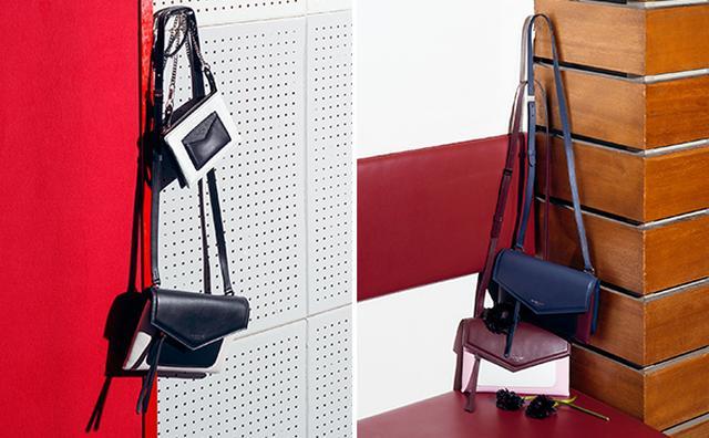 画像: カラーバリエが豊富!ジバンシィの新作バッグ「デュエット」がオンオフ問わず使えそう♡