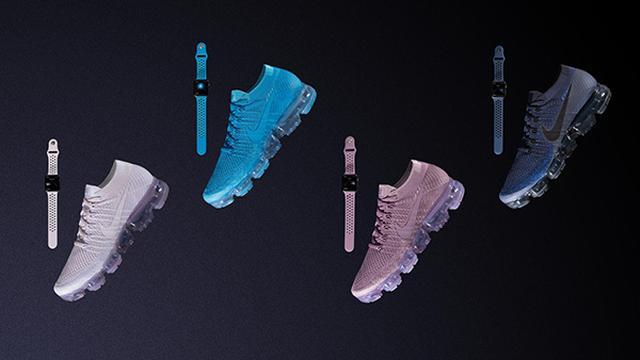 画像: 夏のスポーツはじめに持ちたい、Nikeシューズと色を合わせられるApple Watchバンド「Day to Night」