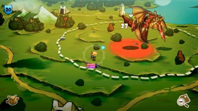 画像: 【Upcoming】猫になって冒険する剣と魔法のオープンワールドRPG『Cat Quest』が今夏リリース予定!