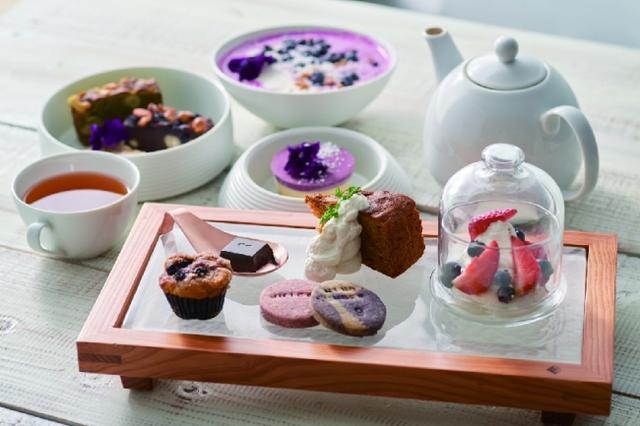 画像: 美味しく食べてキレイになる♡コスメキッチンの「オーガニックカフェ」2号店が表参道にオープン