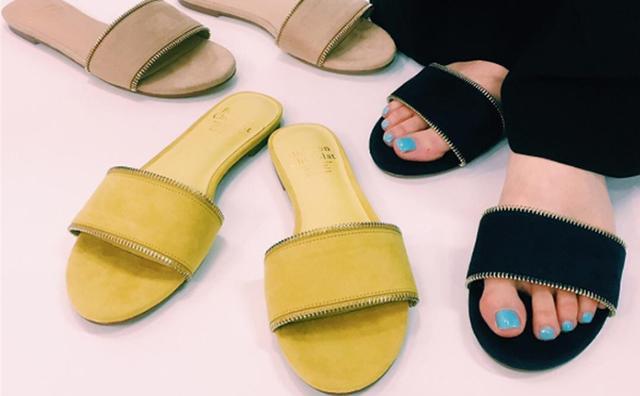 画像: この夏履きたい一足が見つかる!川栄李奈もお気に入りの「ボワソンショコラ」のシューズに注目☆