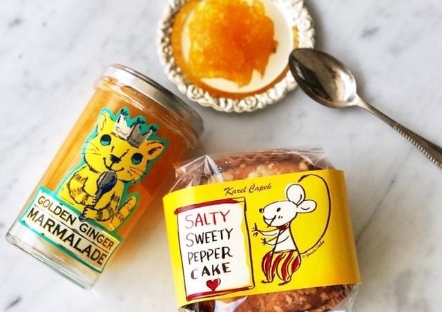 画像: ついパケ買いしたくなる可愛さ♡紅茶ソフトで話題の紅茶店「カレルチャペック」から新作スイーツ登場!