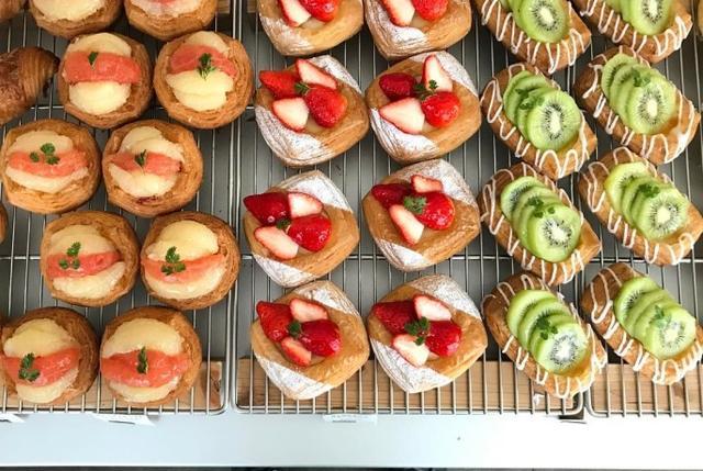 画像: パン好きさんはチェック済み♡?豪徳寺にある小さなパン屋カフェ「ユヌクレ」がインスタで人気!
