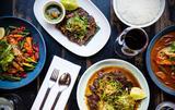 画像: 恵比寿にオーストラリアで人気のモダン・タイ・レストラン「ロングレイン」が今夏オープン!