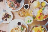 """画像: フレンチトースト専門店「Ivorish」より夏の新メニュー登場。""""NOT普通""""なサクふわパンに期待♡"""