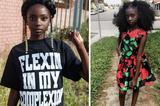 """画像1: 家族やSNSの力で自信を取り戻した10歳の女の子がいる。 それが彼女、Kheris Rogersちゃんだ。 ▼大きな瞳が印象的 Kheris Rogersさん(@kherispoppin)がシェアした投稿 – 2017 5月 11 1:40午後 PDT 彼女はかつていじめの標的となり、自信を失っていたという。 いじめの理由は""""肌の色"""" 以前通っていた学校には、アフリカ系の生徒は彼女を含めて4人しかいなかったという。そこで彼女はいじめにあっていた。 その理由は""""肌の色""""。「死んだゴキブリ」と呼ばれたこともあったそうだ。 また、自画像を描く授業では、先生からブラウンではなく黒のクレヨンを渡されたこともあるという。 辛い日々が [...] irorio.jp"""