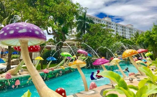 画像: セブ島で宿泊するならココ!藤田ニコル絶賛のゆめかわいいプールで夏の女子旅を満喫したい♡