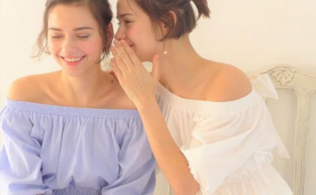 画像: 武田玲奈も来店☆くみっきープロデュースのファッションブランド「ミコアメリ」でフェミニン度をUP♡