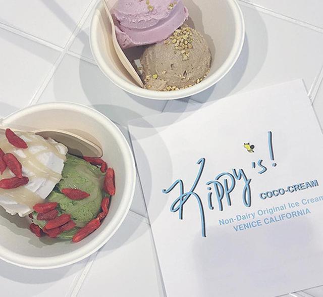 画像: カラフルアイスでインスタ映えを狙え♡東京都内のフォトジェニックなアイス店6選