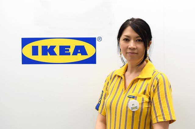 画像1: 日本は家が狭く、食文化も独特です。 そんな個性的なライフスタイルを送る日本だからこそ売れる、IKEA(イケア)の商品は一体なんでしょうか? イケア・ジャパンに聞いてみました! イケアの売り場のプロに聞く 今回答えてくれたのは、イケア・ジャパン セールス担当の廣瀬さん。 イケア新三郷で毎日多くのお客様の声を聞きながら接客をしています。 日本でよく売れているイケア商品はコレだ! 1テーブル:NORDEN(ノールデン)ゲートレッグテーブル 2ワゴン:RASKOG(ロースコグ)ワゴン 3小皿:TOPPIGHET(トッピグヘート)プレート 4サービングプレート:OSTBIT(オストビット)サービングプレート 5形状記憶フォームのまくら:K [...] irorio.jp
