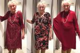 画像1: 数ある服の中から自分にもっとも似合うものを見つけるのは難しい。 自分はいいと思っても、他の人から見たらどうなのか...?迷った時は、人に聞くのが一番だ。 豪ニューサウスウェールズ州にある婦人服店が、皆の意見を聞いてみようと、ある写真をFacebookに投稿し注目を集めている。 その投稿がこちら。 ワインレッドを基調とした4着のワンピースを着ているのは、シルヴィアさん(93)。7月に自身の結婚式を控えている彼女はこの日、花嫁付き添い人に連れられて店を訪れた。 シルヴィアさんは来月、88歳のフランクさんと結婚する。同じ高齢者専用の住宅地で暮らしていた2人は、知り合って20年以上になり、フランクさんからは再三にわたりプロポーズされていたという [...] irorio.jp