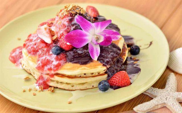 画像: 八木アリサも絶賛!ハワイ発レストラン「シナモンズ」の絶品パンケーキが食べたい♡