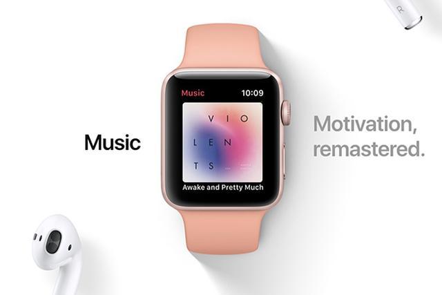 画像: 秋に提供開始。Apple Watchの新OSにはトイ・ストーリーのキャラクターが仲間入り♡