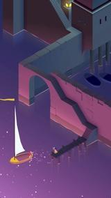 画像: 騙し絵風の美しいトリックアートパズルゲーム『Monument Valley 2』、前作以上に楽しくなって登場!