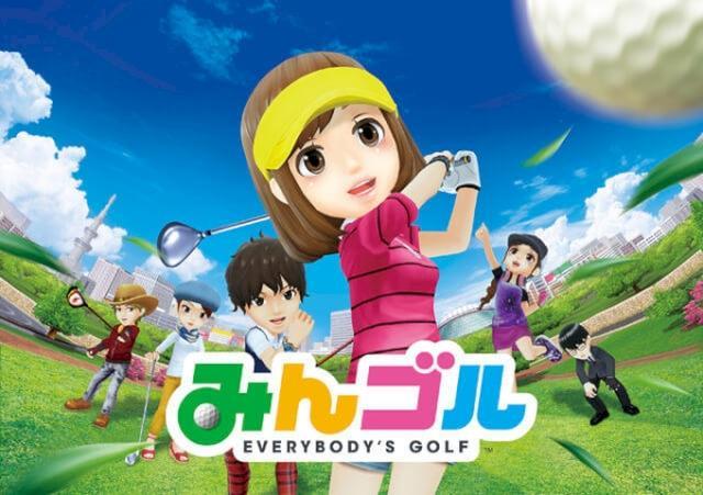 画像: 【Upcoming】国民的ゴルフゲームのモバイル版、『みんゴル』が事前スマホアプリの登録を開始!