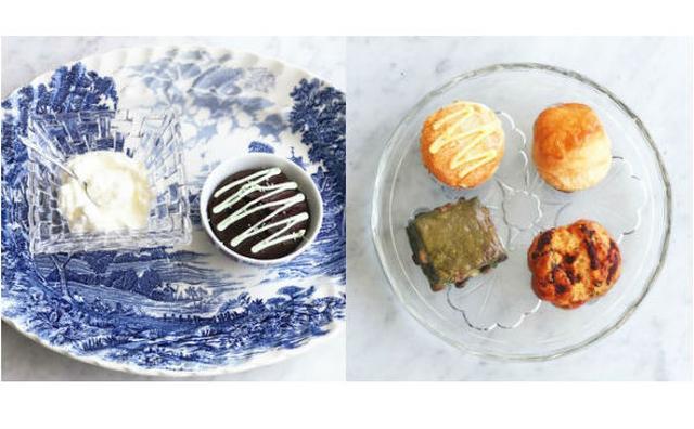 画像: 夏のティータイムにピッタリ♡吉祥寺カレルチャペックの新提案「冷やし焼き菓子」はいかが♪