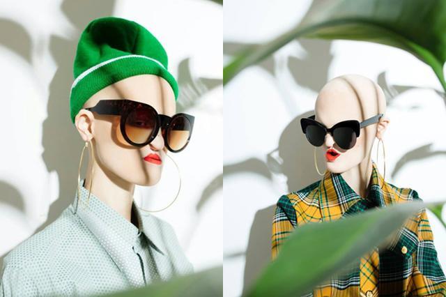 画像1: 先天的な病気に負けることなくファッション業界に身を投じ、モデルに対するこれまでの常識を覆した女性がいる。 米ニューヨークを拠点に活動する、メラニー・ゲイドスさん(28)である。 先天的な遺伝子疾患抱える 英Independent紙が伝えるところによると、彼女は外胚葉異形成症という、珍しい遺伝子疾患を抱えているという。 外胚葉異形成症とは生まれつき、髪の毛や歯、爪、骨、汗腺など、外胚葉組織の形成に異常が認められる珍しい疾患である。 メラニーさんも例外ではなく、髪の毛は生えておらず、目も一部不自由となっている。 ありのままの姿で勝負 彼女は「このままの自分で満足」と、入れ歯やウィッグを付けることをしない。 芸術系の学校を出た後、ボーイフ [...] irorio.jp