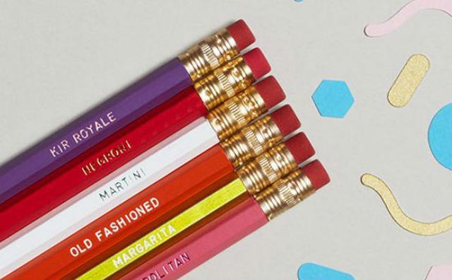 画像: 世界中のオシャレな鉛筆が大集合!新オープンの銀座ロフトに登場する『PENCIL BAR』が楽しそう♪