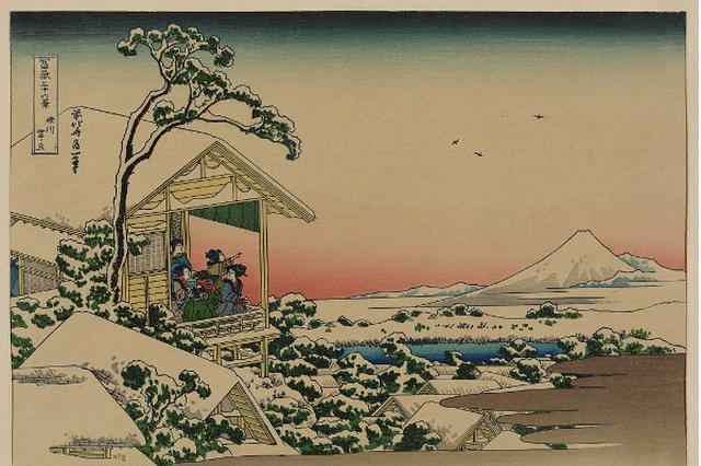 画像1: アメリカの議会図書館の印刷物・写真部門には日本の浮世絵と木版画が所蔵されており、デジタルコレクションのページから浮世絵や木版画のデータ約2500点がダウンロードできるようになっています。 ダウンロードできる浮世絵や木版画は江戸時代の「東海道五十三次」の図をはじめ、北斎や広重、国貞の作品や、幕末に横浜が開港されたのち、日本で広まっていった西洋文化の様子を描いたものです。 そのうち100点は「ワシントン・イブニング・スター」紙のオーナーで編集長だったクロスビー・スチュアート・ノエス氏がコレクションしていたものだそうです。 「富嶽三十六景」や「東海道五十三次」が閲覧できる ダウンロードできる作品を見ると「東海道五十三次」や「富嶽三十六景」 [...] irorio.jp