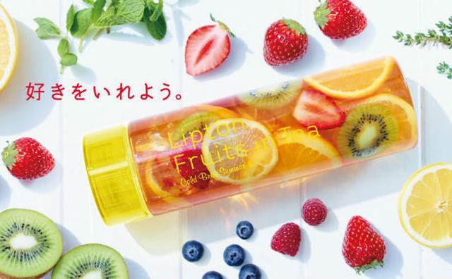 画像: フォトジェニックな紅茶が作れちゃう『Fruits in Tea専門店』東京・大阪で夏季限定オープン☆