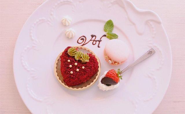 画像: 高橋愛もお気に入り♡「Q-pot CAFE.」の乙女なメニューに目が釘付け!