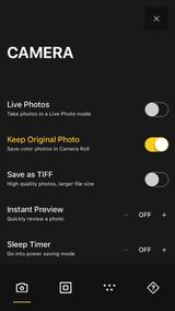 画像: 絶対、モノクロで撮りたくなる♩ 好きなフィルタを無料で1つ選べる写真アプリ「Argentum Camera」