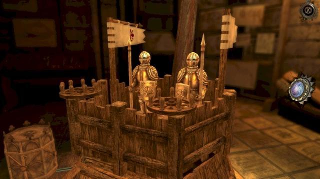 画像: 【Upcoming】レオナルド・ダ・ヴィンチの発明をテーマにしたパズルアドベンチャーのゲームアプリ6月22日にリリース