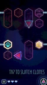 画像: 独特なデザインと不思議な世界観が魅力的♡ アクションパズルゲームアプリ『Stolen Thunder』