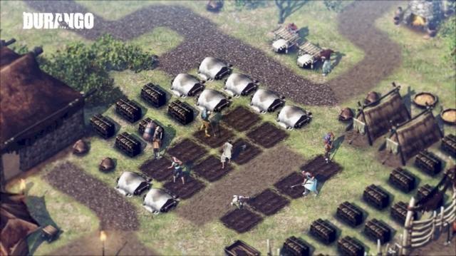 """画像: 【Upcoming】期待のネクソン超大作オンラインRPG『Durango』がついに""""Coming Soon""""に!"""