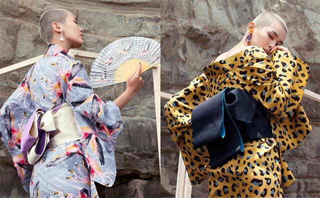 画像: 浴衣も水着も可愛すぎ♡今年の夏は「パメオ ポーズ」で周りと差をつけたい!