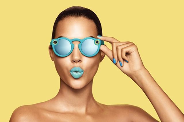 画像: 10秒動画が撮れるサングラス「Spectacles」の次期バージョンが開発中とのウワサあり☆