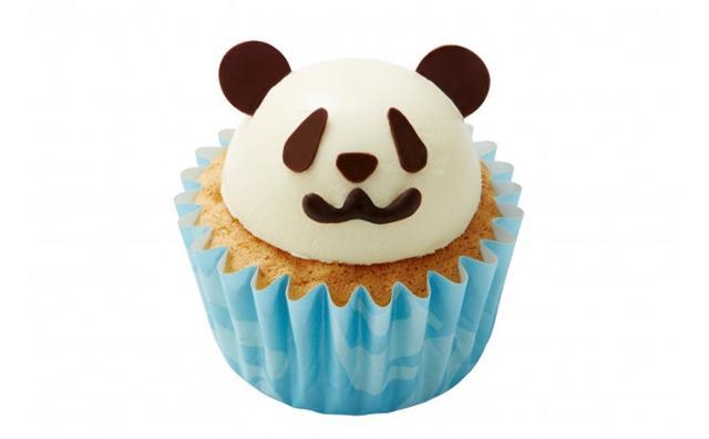 画像: アトレ上野で買える、いま最も旬な手みやげ!モロゾフの「パンダカップケーキ」がゆるカワ♡