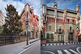 画像1: スペイン・カタルーニャ出身の天才建築家アントニ・ガウディの処女作と言われる「Casa Vicens(カサ ビセンス)」が10月より一般公開されます。 1883年~1885年の間に建設されたバルセロナ・グラシア地区にあるこの建物は、約130年間、個人の邸宅として使用されていたため中を見ることはできませんでした。 しかし2014年、アンドラの銀行モラバンクが購入したことから、世界の歴史的遺産の一環として改装プロジェクトがスタート。そしてこのたび10月の一般公開がアナウンスされました。 Casa Vicens. Gaudí. Barcelona.さん(@casavicens)がシェアした投稿 – 2017 3月 9 5:12午 [...] irorio.jp