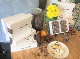 画像: 一口で大人気分。ビーントゥーバー・チョコレート「ミニマル」の新作ベイクドチョコを食べてきた♩