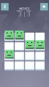 画像: タテヨコナナメに2つまで!シンプルなルールで奥深いブロックパズルアプリ『Phase Spur』