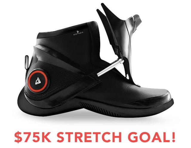 画像1: 映画「バック・トゥ・ザ・フューチャーPART2」では、2015年にタイムトラベルした主人公が自動で靴ひもを締められるスニーカーを履いていました。 あれから30年、創作が現実になったスニーカーが現れました。 過去には、ナイキが映画に登場したスニーカー「Nike mag」を89足限定でチャリティーとして販売したことがありましたが、さらに進化したものがクラウドファンディングサイトKickstarterに登場しています。 運動アドバイスを通知する機能も スニーカーが自動的に開閉するだけでも感動しますが、健康管理機能も搭載しています。 運動センサーを内蔵しており、歩数カウントや姿勢、カロリーなどを記録。 データをスマートフォンの専用アプリに送 [...] irorio.jp