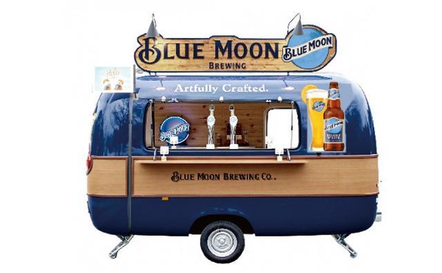 画像: 無料シネマ上映も!夏休みは「京橋エドグラン ビアテラス by Blue Moon」で極上のフードペアリングを楽しもう♪