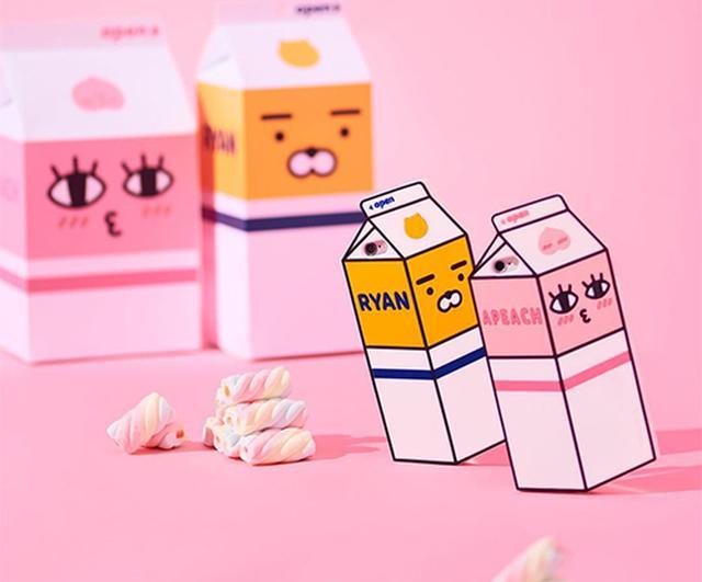 画像: 韓国で人気のKAKAO FRIENDS(カカオフレンズ)の夏に使えそうなスマホアクセサリーが可愛いものぞろい♡