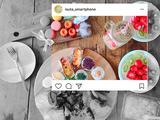 画像: モノクロ×カラーの新提案♡ 今すぐ取り入れたい韓国で流行りの加工はアプリ「PicsArt」が大活躍!