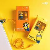 画像: 表情豊かなミニオンズが可愛い♡ iPhone、Androidで使える韓国で人気の充電ケーブル&充電器