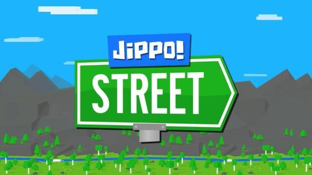画像: 【7月6日リリース】ボクセルアートが可愛い♡街づくり×アクションパズルアプリ『JiPPO! Street』