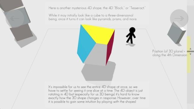 画像: 4Dの世界を疑似体験できちゃう不思議なオモチャ!ユニークなシミュレーションゲームアプリ『4D Toys』