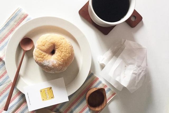 画像: 【代々木上原】素敵な休日は「パンと珈琲とスイーツ」と。おしゃれカフェを見つける私のお散歩旅