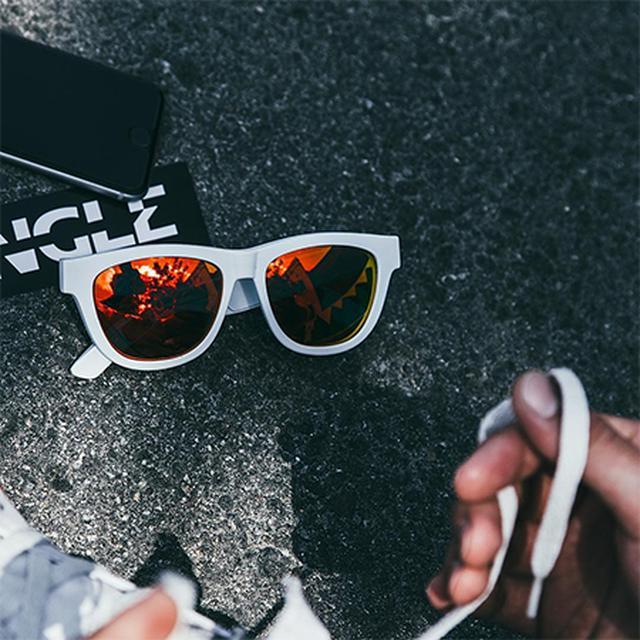 画像: これ欲しい!スピーカー内蔵のサングラス「Zungle」がサマーバケーションに大活躍しそうな予感☆