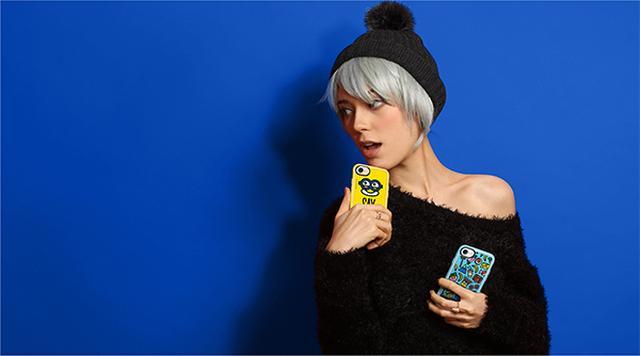 画像: 7月公開の映画に先駆けて。Casetify×ミニオンズのポップな夏iPhoneケースが登場☆
